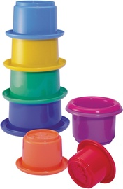 Blue Box Stack & Nest Cups 063146