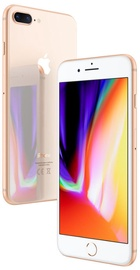Apple iPhone 8 Plus 128GB Gold