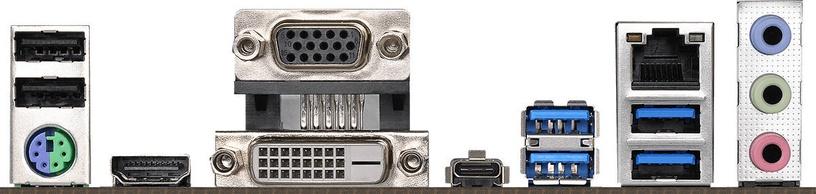 Mātesplate ASRock B365M Pro4