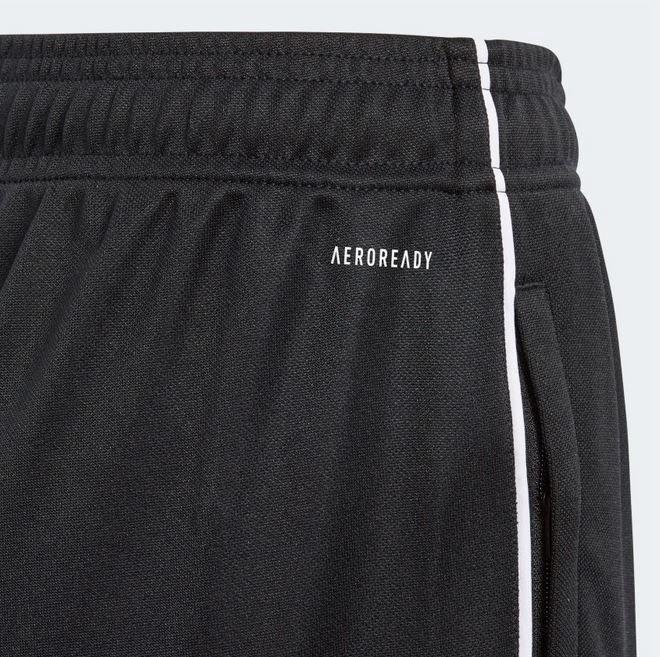Adidas Core 18 Jr Training Pants CE9034 Black 116cm