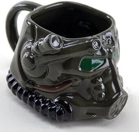 Fallout Armour 3D Cup