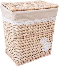 Ящик для белья Home4you Willi Lace