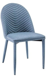Signal Meble Lucil Chair Blue