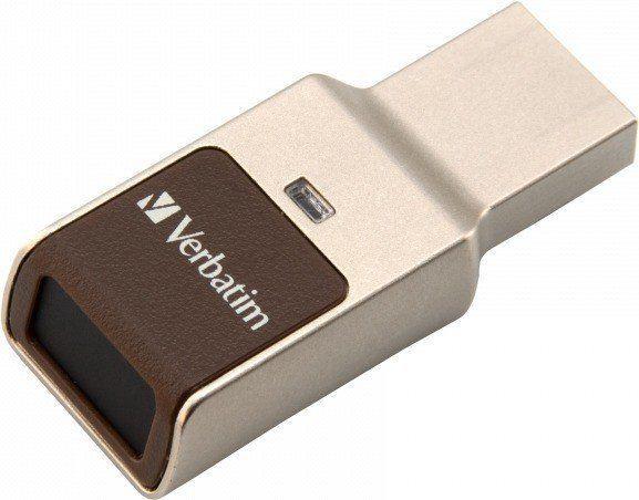 Verbatim Fingerprint Secure 32GB
