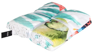 4Living Tropic Blanket 150x200cm Multicolor