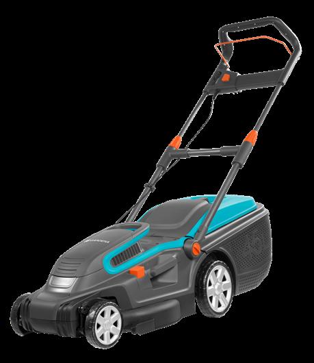 Elektrinė vejapjovė Gardena Powermax 1800/42