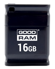 Goodram Piccolo 16GB UPI2 USB 2.0 Black