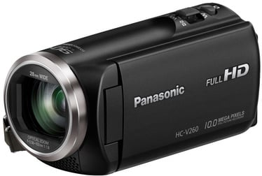 Panasonic HC-V260 Black