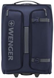 Koferis Wenger XC Tryal, zila, 52 l, 380x230x540 mm