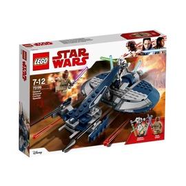 Konstruktor LEGO Star Wars, Kindral Grievous' lahingusõiduki kihutaja 75199