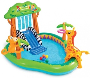 Intex Jungle Play Pool 57155NP