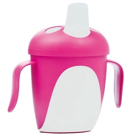 Canpol Babies Haberman Penguin Cup Non Spill Cup 76/001 Assort