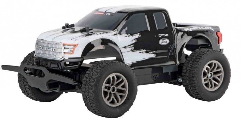 Carrera RC Off Road Ford F-150 Raptor