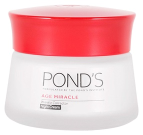 Pond's Age Miracle Night Cream 50ml