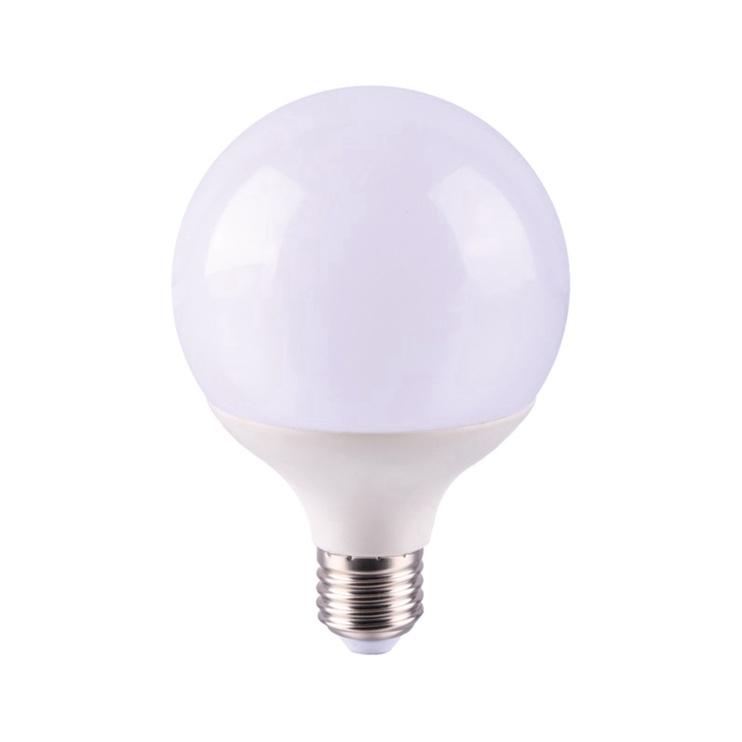 SP. LED G95 15W E27 830 FR 1400LM 15KH (OKKO)