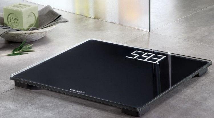 Kūno svarstyklės Soehnle Sense Comfort 500