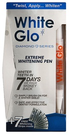 White Glo Diamond Series Whitening Pen