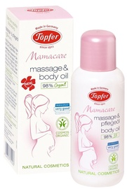 Topfer Mamacare Massage & Body Oil 100ml