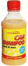 AutoDuals Car Shampoo with Wax 250ml