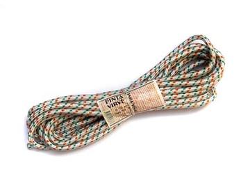 Pinta poliamidinė virvė Duguva, 10 m