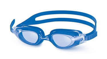 Head Swimming Googles Cyclone 451014 Blue
