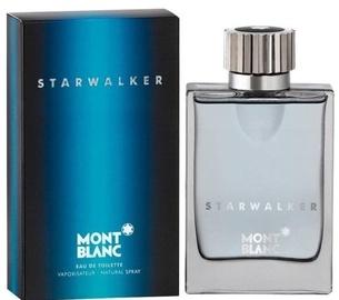 Tualetes ūdens Mont Blanc Starwalker, 50 ml, EDT