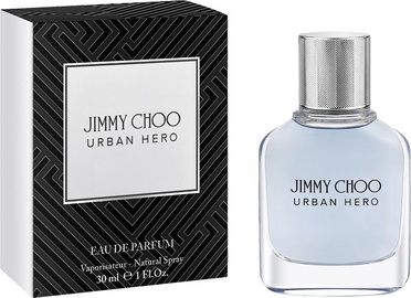 Parfimērijas ūdens Jimmy Choo Urban Hero 30ml EDP