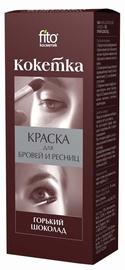 Fito Kosmetik Paint For Eyebrows And Eyelashes 5g Bitter Chocolate