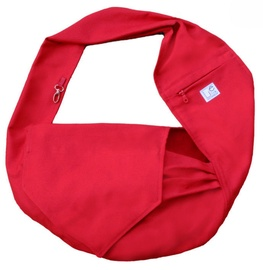 Liletink Rossa Pet Carrier Bag M Red