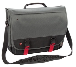 i-stay Notebook Bag For 15.6\˜ Grey