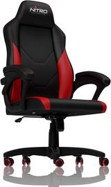 Nitro Concepts C100 Black/Red