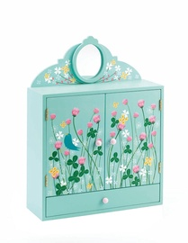 Djeco Role Play Games Garden In Bloom Wardrobe Box