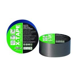 Sandarinimo juosta Facot X-Tape, 50 mm x 25 m