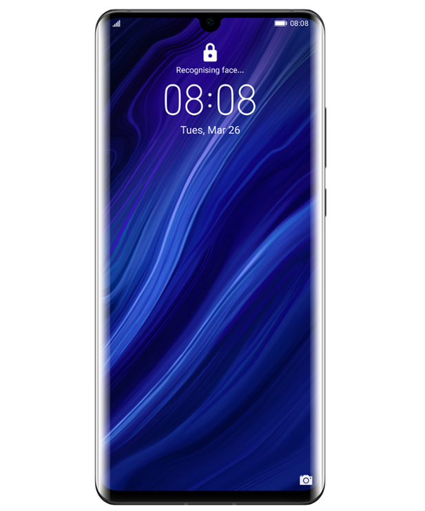 Mobilusis telefonas Huawei P30 Pro, 128 GB, DS