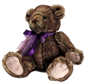 Pliušinis žaislas Keel Toys Signature Bear Douglas, 30 cm