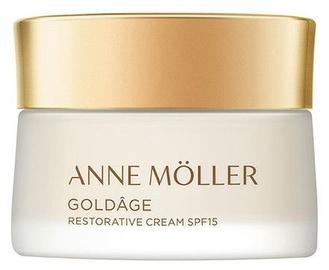 Anne Möller Goldage Restorative Cream SPF15 50ml