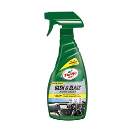95ffbaa926f Turtle Wax Green Line Dash & Glass 500ml
