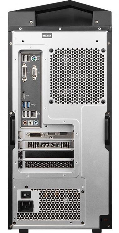 MSI Infinite 8th 8SI-660EU