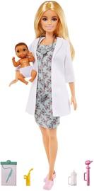 Кукла Mattel Barbie GVK03