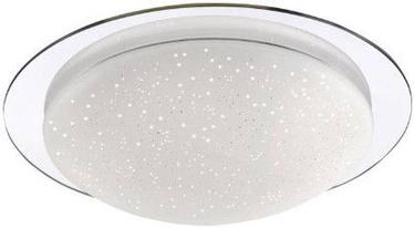 Leuchten Direkt Skyler 14332-17 Ceiling Lamp 18W LED Chrome