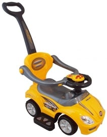 Baby Mix Ride On 0382 Yellow