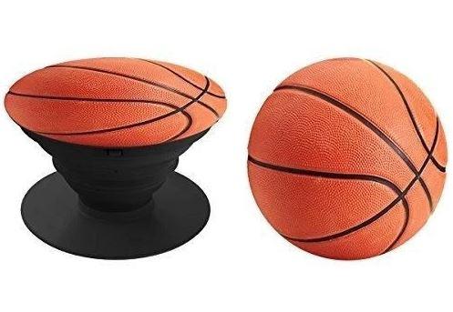Pop-sockets stands basketball