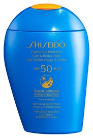 Shiseido Expert Sun Protector Face & Body Lotion SPF50+ 150ml