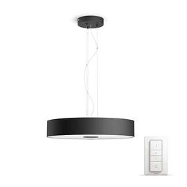 Išmanusis šviestuvas Philips Fair Hue, juodas, 1x39W 24V