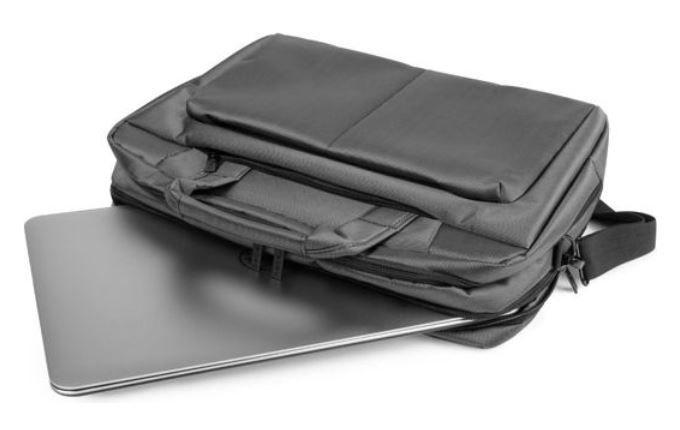 Natec Gazelle Notebook Bag 13-14\˜ Grey