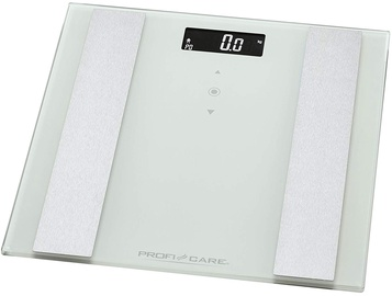 ProfiCare PC-PW 3007 White