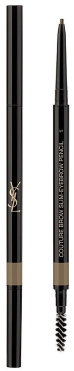 Yves Saint Laurent Couture Brow Slim Pencil 0.05g 01