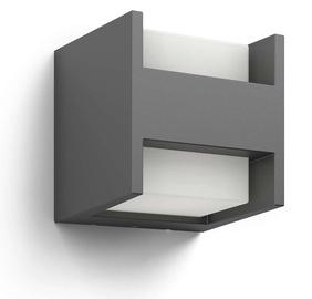 Tvirtinamas šviestuvas Philips Arbour 164599316, 2x4.5W, LED