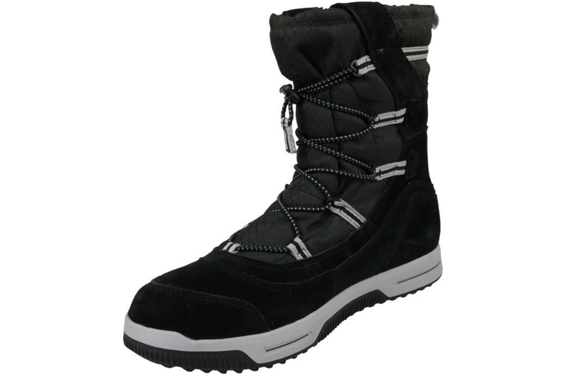 Timberland Snow Stomper Pull On WP A1UIK Black 36