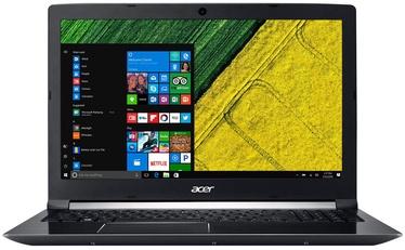 Acer Aspire 7 A715-72G Black NH.GXCEP.025